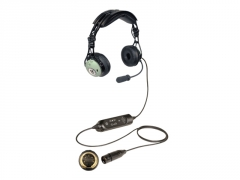 Headphone David Clark Model DC PRO-XA