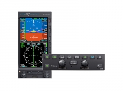 EVOLUTION PRO PFD + AVIDYNE DFC90 DIGITAL AUTOPILOT