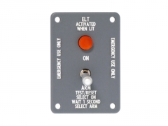Remote Switch, LED Panel 453-0031
