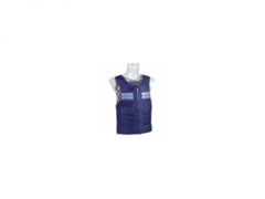 Chaleco Anti Balas con Apertura Frontal (Front Opening Bulletproof Vest)