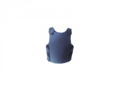 Chaleco Anti cuchillos (Stab proof vest)