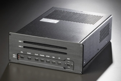 Dual Analog DVD Player