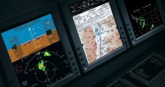 AFD-3000-5000 Adaptive Flight Display