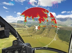 HeliSure Helicopter Terrain Awareness and Warning System (H-TAWS)
