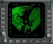 Digital Radar Landmass Simulator (DRLMS)