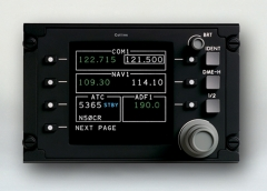 RTU-42XX Radio Tuning Unit