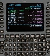 FMS-6000 Flight Management System