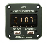 M850 Series Digital Chronometer