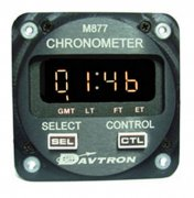 M877 Series Digital Chronometer