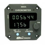 M880A NVG Digital Clock