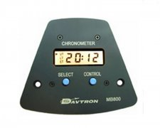 MB800 Series Digital Chronometer