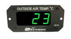 301C Digital Outside Air Temperature