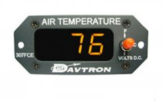M307FCE Digital Temperature Gauge