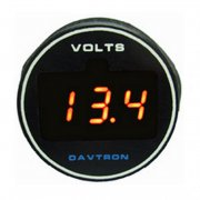 M451 Digital Voltmeter
