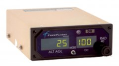 RAD-40 Radar Altimeter Display