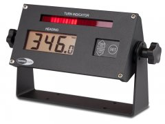 MD74HR/W WEATHERPROOF DIGITAL COMPASS REPEATER DISPLAY