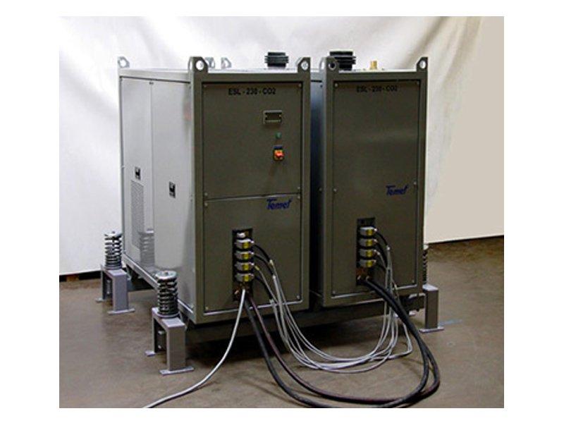 Environmental Control Systems : Environmental control systems